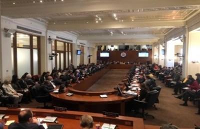 Venezuela: OEA aprueba resolución que declara ilegítimo el gobierno de Nicolás Maduro