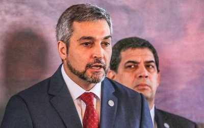 Paraguay rompe relaciones con Veneuela