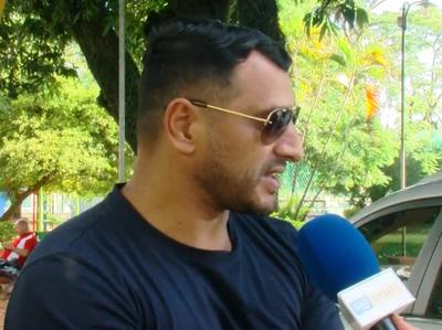Independiente CG debe rearmarse, dice Mario Jara