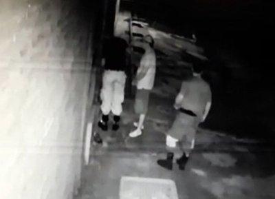 Imputan a cuatro policías por el caso de robo a supuesto estafador