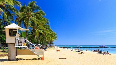 """Diversión """"soleada"""" en Isla tropical"""