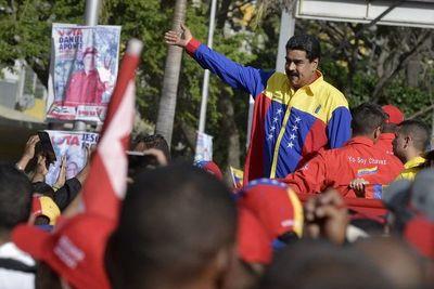 Política de Maduro daña la economía del país