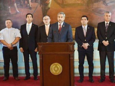 Paraguay rompe con Venezuela, pero dice que pagará su deuda con PDVSA
