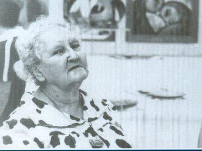 20 años sin Josefina Plá,   gran renovadora de la cultura paraguaya