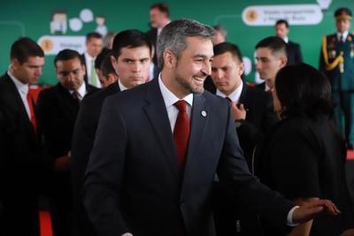 Presidente desarrollará hoy jornada de Gobierno en Itapúa