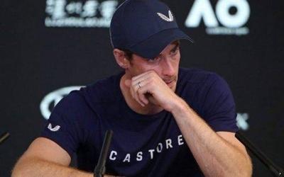 HOY / Murray dice que tiene intención de retirarse tras Wimbledon