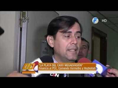 Paraguay podría ingresar nuevamente a la lista gris internacional