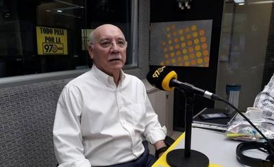 HOY / Excanciller celebra postura paraguaya de romper relaciones con Venezuela