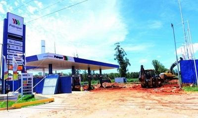 Petropar denuncia a administración anterior por daño ambiental