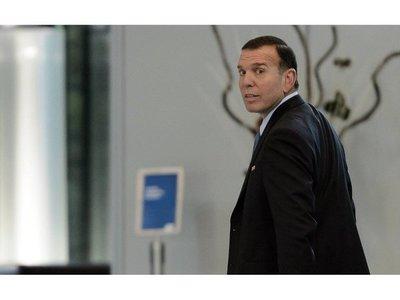 La fiscalía prosigue con sus acusaciones contra Napout