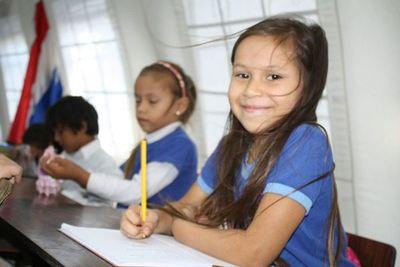 Adquirirán aulas prefabricadas para instalarlas en las escuelas en condiciones críticas