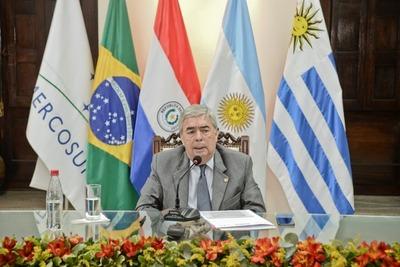 "Gobierno brasileño dará ""máxima prioridad"" a pedido de revocatoria de refugio político"