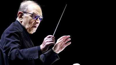 El gran compositor Ennio Morricone se retira de los escenarios a los 90 años