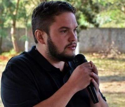 Confirman una vez más la prisión de Araújo