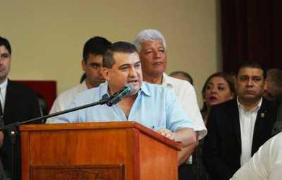 Intendente destaca mejoras inauguradas por el Gobierno en Itapúa