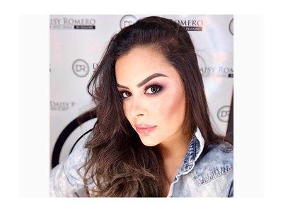 Larissa Riquelme dice que su pecado es ser famosa