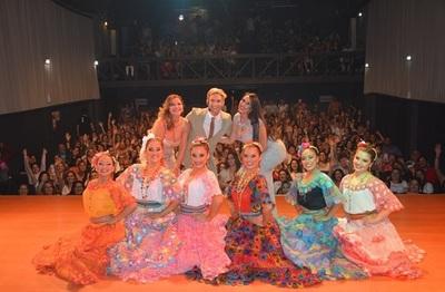 Teatro Latino apuesta a los influencers y logra salas llenas