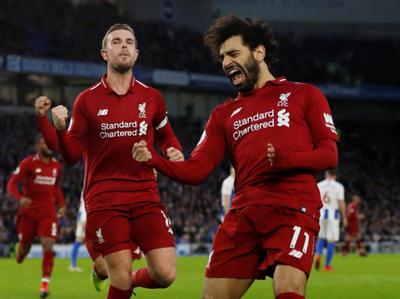 Liverpool se recupera tras perder su invicto en la Premier