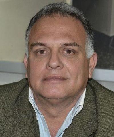 Sr. Presidente, Mario Abdo Benítez