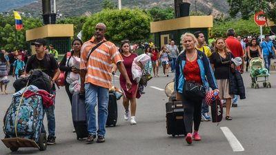 Miseria, hambruna, terror y desesperanzas en Venezuela