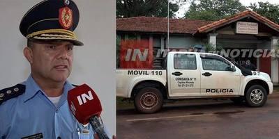ANTE LOS ÚLTIMOS CRÍMENES Y ASALTOS, ANUNCIAN ENVÍO DE MÁS POLICÍAS A CAP. MIRANDA