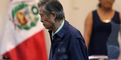 Ordenan evaluar la salud de Fujimori para saber si puede volver a prisión