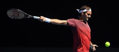 Duelo de reyes Djokovic-Federer en Abierto de Australia que inicia este lunes