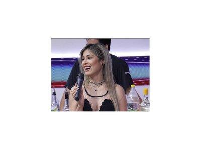Nadia Portillo debutará como locutora