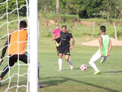 Guaraní golea en dos partidos