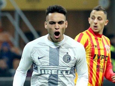 Icardi y Lautaro lanzan al Inter hacia cuartos