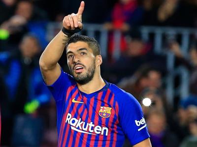 Barcelona concluye la primera rueda con victoria sobre el Eibar