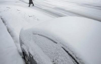 Frío mortal en Norteamérica
