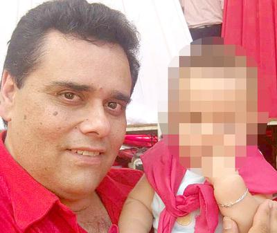 """Ramírez puso pecho a denuncias de """"caja 9"""" por presión del clan, afirman"""