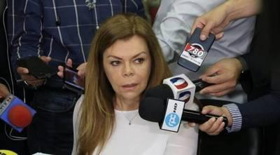 Sobran los votos en Diputados para destituir la ladrona Sandra de Zacarías
