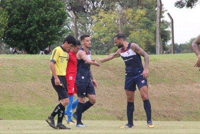 La Academia vence a San Lorenzo en encuentro preparación