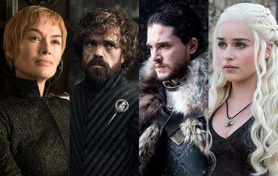 """El inicio de la última temporada de """"Game of Thrones"""" ya tiene fecha"""