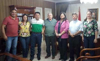 Oficializan Comisión de festejos por aniversario de CDE