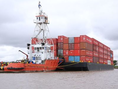 Exportaciones e importaciones tuvieron repuntes positivos durante 2018