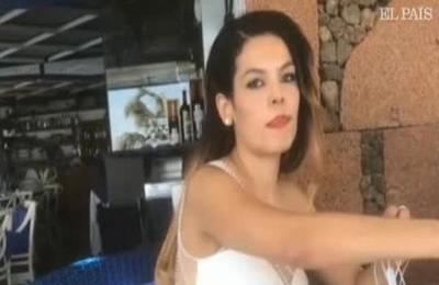 Compatriota está desaparecida en España desde el 1 de enero