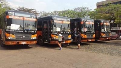 HOY / Línea 12 hará viajes gratis en uno de sus itinerarios