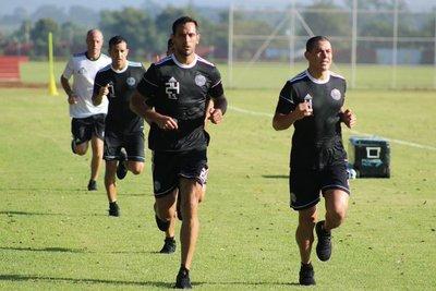 Inicia canje de entradas para Olimpia – General Díaz