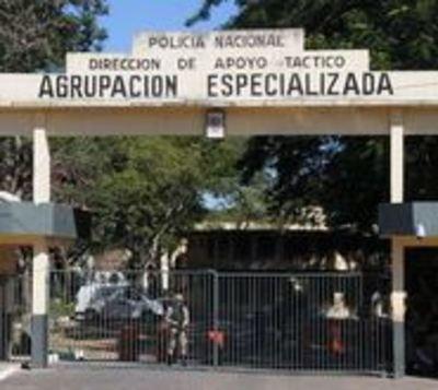 Reclusos de la Agrupación Especializada van a cárceles comunes