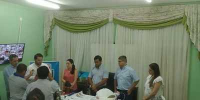 Duplicación Ruta VII: Anuncian reubicación de muebleros en Caaguazú