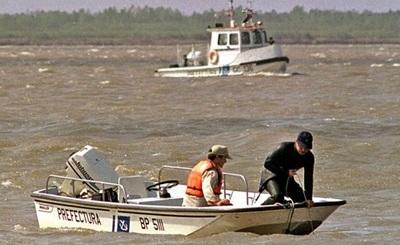 Jóvenes paraguayos perecen ahogados en Argentina