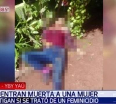 Hallan a mujer asesinada por puñaladas en el pecho