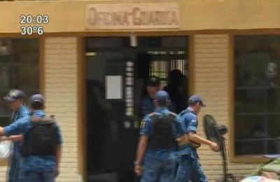 ¿La cárcel de Tacumbú está en condiciones de albergar reos de alta peligrosidad?