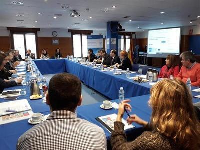 Embajador expuso a empresarios de La Rioja atractivos del Paraguay para inversiones