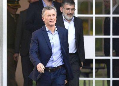 Macri viaja a consolidar alianza con Bolsonaro