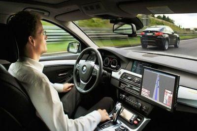 Automóviles, conectados para una experiencia