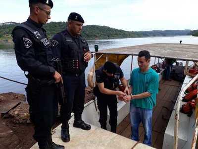 Expulsan de la Argentina a paraguayo condenado por dos abusos